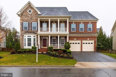 42987 Park Creek Drive, Broadlands, VA 20148 - #: VALO402982