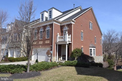 18324 Buccaneer Terrace, Leesburg, VA 20176 - #: VALO403384