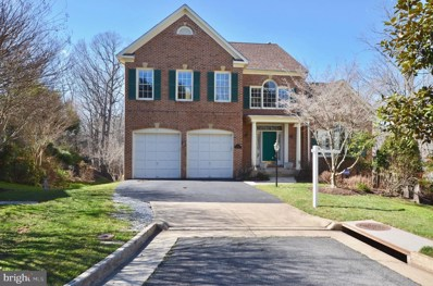 21155 Brookside Lane, Sterling, VA 20165 - #: VALO403416