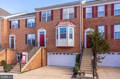 43731 Clemens Terrace, Ashburn, VA 20147 - #: VALO403424