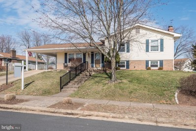 314 W Derby Court, Sterling, VA 20164 - #: VALO403592