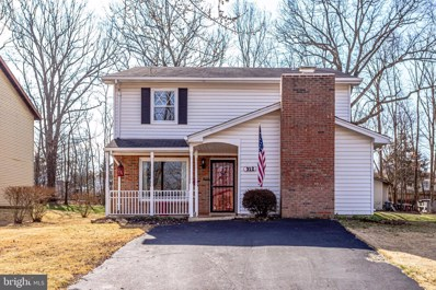 312 Hanford Court, Sterling, VA 20164 - #: VALO403724