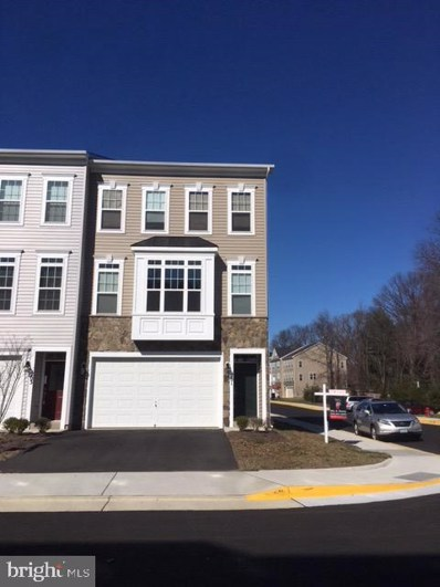 201 Upper Brook Terrace, Purcellville, VA 20132 - #: VALO403736