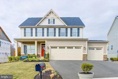 17263 Old Ingelside Drive, Round Hill, VA 20141 - #: VALO404068