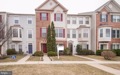 43271 Chokeberry Square, Ashburn, VA 20147 - #: VALO404140