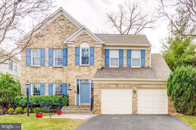 46447 Saffron Court, Sterling, VA 20165 - #: VALO404156