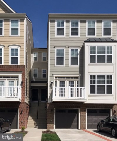 43370 Town Gate Square, Chantilly, VA 20152 - #: VALO404282