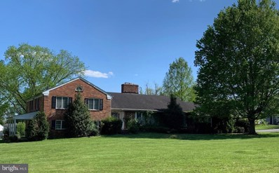 330 S Nursery Avenue, Purcellville, VA 20132 - #: VALO404510