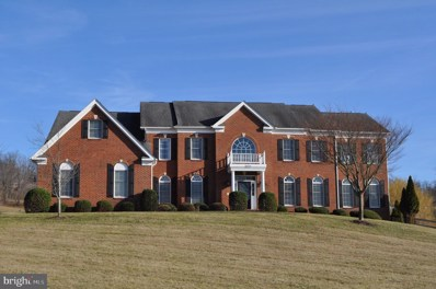 15521 Bankfield Drive, Waterford, VA 20197 - #: VALO404588