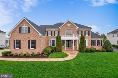 43154 Meadow Grove Drive, Ashburn, VA 20147 - #: VALO404700