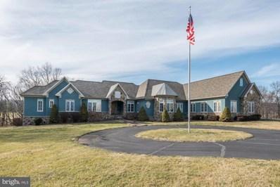15739 Purcellville Road, Hillsboro, VA 20132 - #: VALO404756
