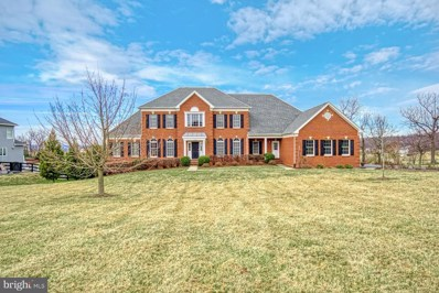 15180 Bankfield Drive, Waterford, VA 20197 - #: VALO404804