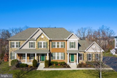21547 Wild Timber Court, Broadlands, VA 20148 - #: VALO404814