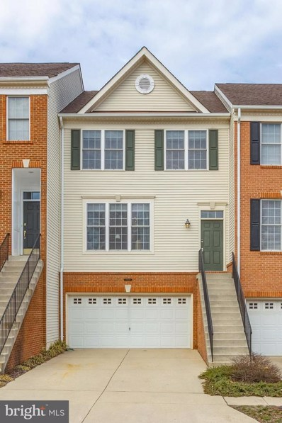 25820 Kirkwood Square, Chantilly, VA 20152 - #: VALO404964