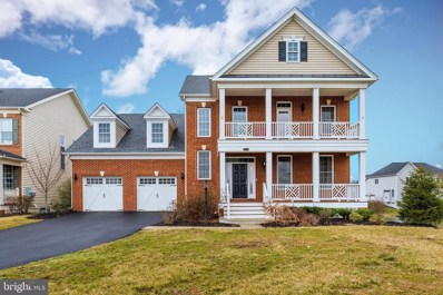 24267 Purple Finch Drive, Aldie, VA 20105 - #: VALO405052