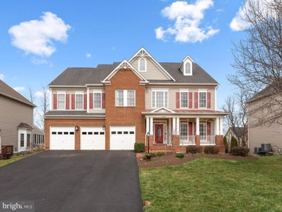 21826 Engleside Place, Broadlands, VA 20148 - #: VALO405136