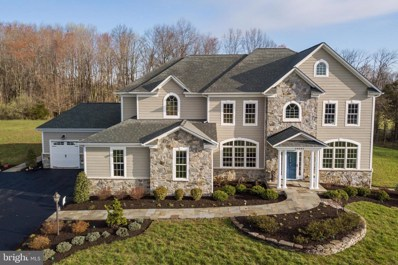 24042 Whitten Farm Court, Aldie, VA 20105 - #: VALO405442