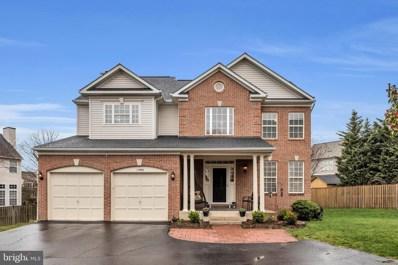 1405 Barksdale Drive NE, Leesburg, VA 20176 - #: VALO405626