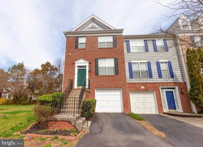 25524 Heyer Square, Chantilly, VA 20152 - #: VALO406136