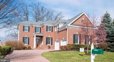 19825 Bethpage Court, Ashburn, VA 20147 - #: VALO406198