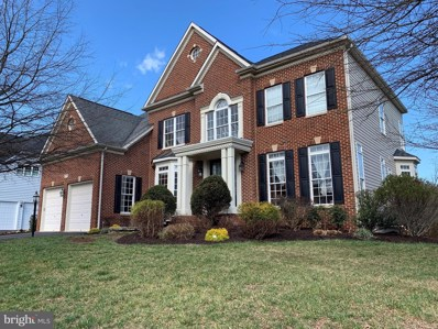 43292 Clarecastle Drive, Chantilly, VA 20152 - MLS#: VALO406224