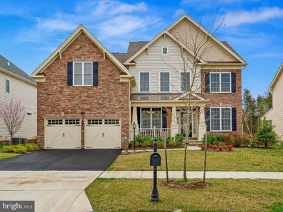 41201 Lenah Point Drive, Aldie, VA 20105 - #: VALO406284