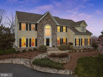 16810 Old Waterford Road, Paeonian Springs, VA 20129 - #: VALO406374