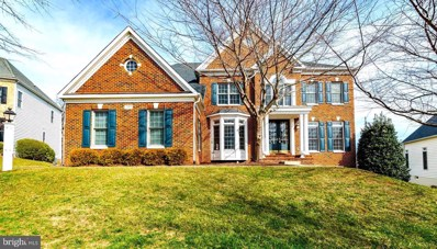 24188 Spring Meadow Circle, Aldie, VA 20105 - #: VALO406436