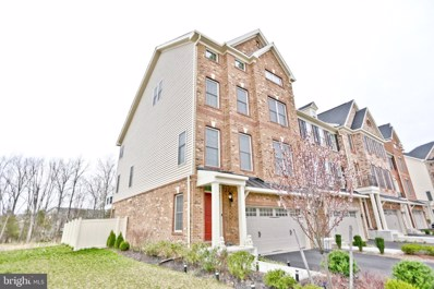25049 Cambridge Hill Terrace, Chantilly, VA 20152 - #: VALO406538