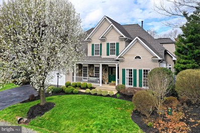 21027 Forest Highlands Court, Ashburn, VA 20147 - #: VALO406552