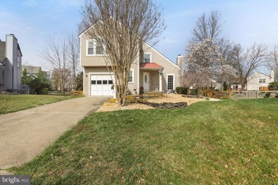 7 Rawlston Court, Sterling, VA 20165 - #: VALO406592