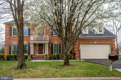 21473 Glebe View Drive, Broadlands, VA 20148 - #: VALO406680