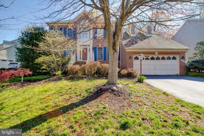 20608 Marsh Court, Sterling, VA 20165 - #: VALO406778