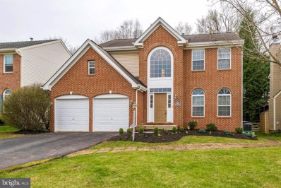 47836 Allegheny Circle, Sterling, VA 20165 - #: VALO407142