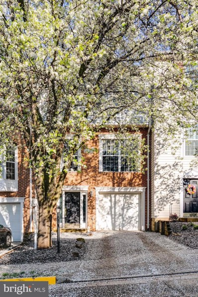 546 Breckinridge Square SE, Leesburg, VA 20175 - MLS#: VALO407220