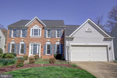 20466 Quarterpath Trace Circle, Sterling, VA 20165 - #: VALO407282