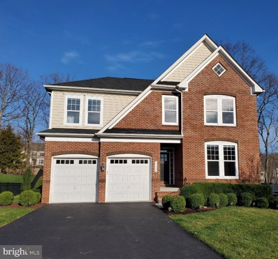 21228 Walkley Hill Place, Ashburn, VA 20148 - #: VALO407354