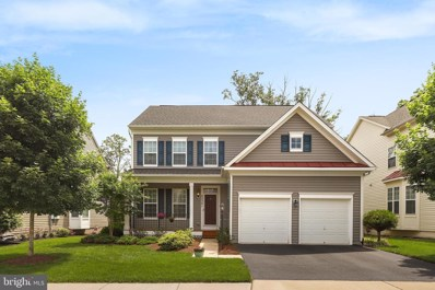 42241 Banff Springs Place, Chantilly, VA 20152 - MLS#: VALO407486