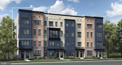 23695 Hopewell Manor Terrace, Ashburn, VA 20148 - #: VALO407556