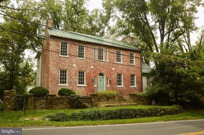 408 E Washington Street, Middleburg, VA 20117 - #: VALO408140
