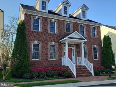 145 Amalfi Court, Purcellville, VA 20132 - #: VALO408528