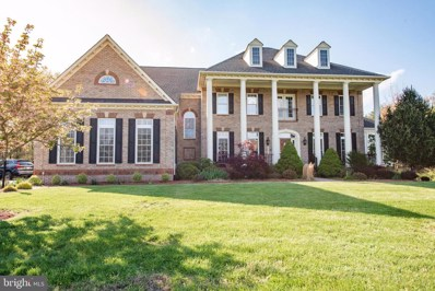 27531 Paddock Trail Place, Chantilly, VA 20152 - #: VALO408732
