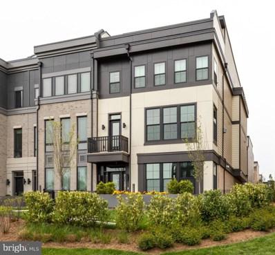 44665 Brushton Terrace, Ashburn, VA 20147 - MLS#: VALO408802