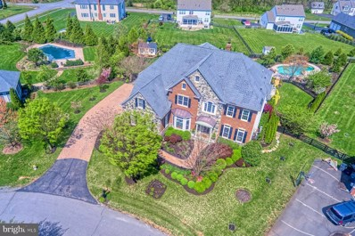 15970 London Council Lane, Leesburg, VA 20176 - #: VALO408918