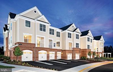 23255 Milltown Knoll Square UNIT 103, Ashburn, VA 20148 - MLS#: VALO408978