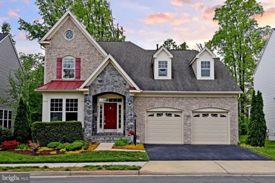 42237 Banff Springs Place, Chantilly, VA 20152 - MLS#: VALO409092