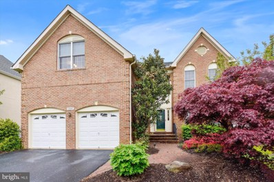 43390 La Belle Place, Ashburn, VA 20147 - #: VALO409506