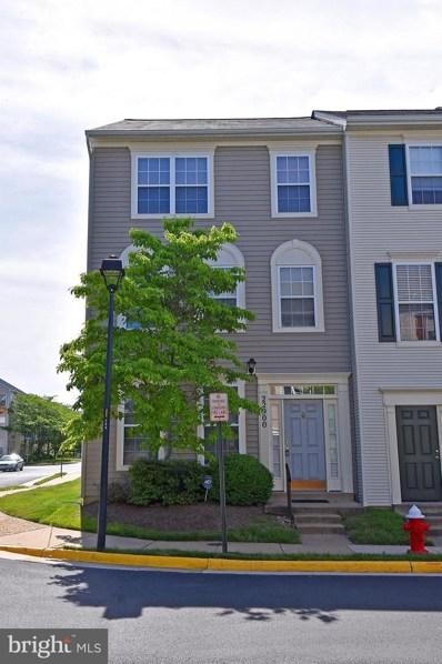 22900 Benson Terrace, Sterling, VA 20166 - MLS#: VALO409626