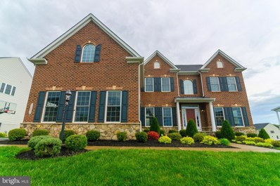 42632 Gold Thread Drive, Chantilly, VA 20152 - #: VALO409722