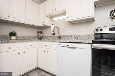 125-S Clubhouse Drive SW UNIT 3, Leesburg, VA 20175 - MLS#: VALO409872